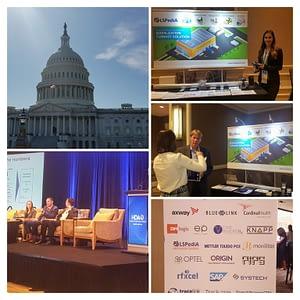 LSPediA sponsors the 2019 HDA Traceability Seminar in DC