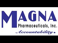 Magna Pharmaceuticals