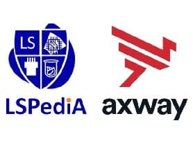 LSPediA Partners with Axway Verification Router Service