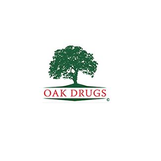 oak drugs centered