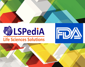 LSPediA FDA DSCSA Pilot