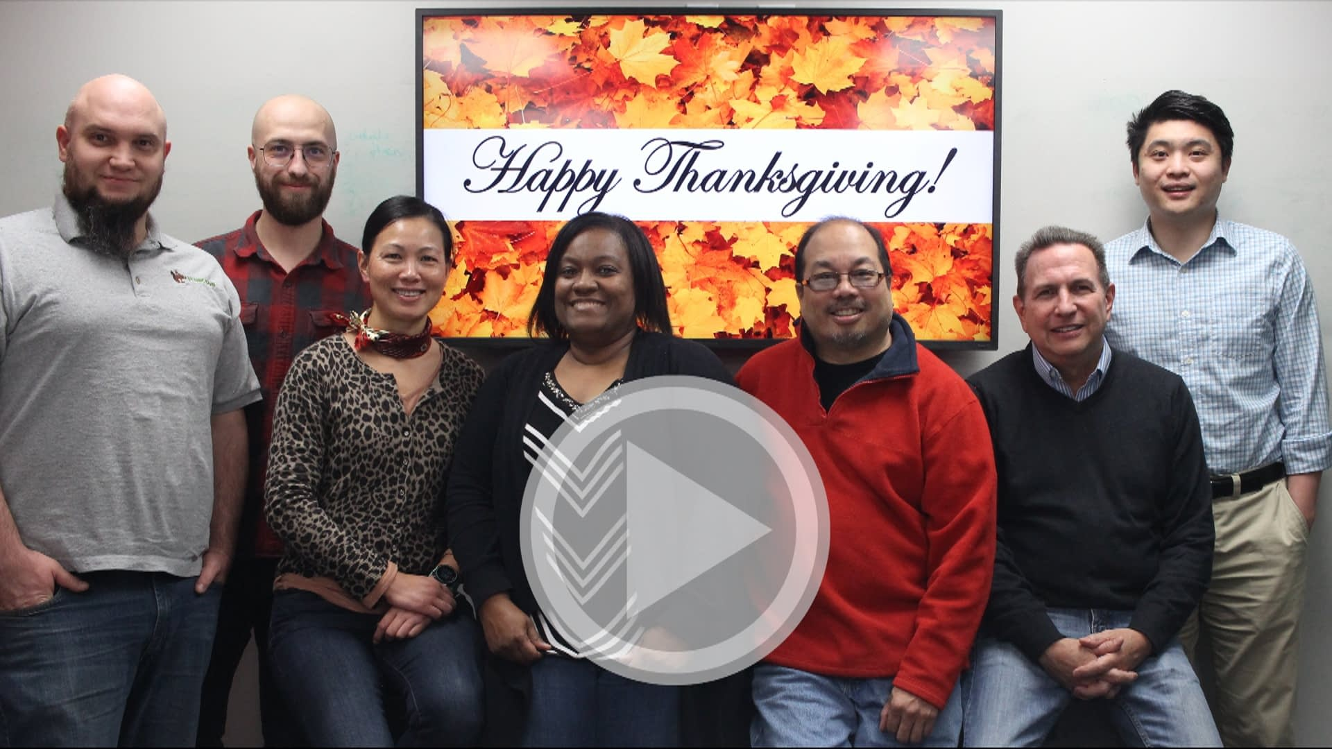 LSPediA team Thanksgiving play button
