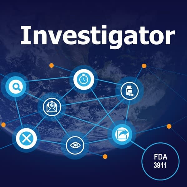 Investigator enhances DSCSA issue tracking